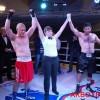 Результаты вечера профессионального бокса в Новороссийске