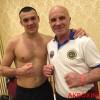 Максим Власов: Я хочу стать легендой в боксе!
