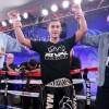Максим Дадашев побеждает нокаутом в США