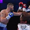 Тони Белью стал чемпионом Мира WBC в тяжелом весе
