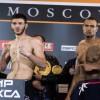 Умар Саламов стал чемпионом Мира IBO в полутяжелом весе