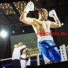 Максим Власов нокаутировал Исмаила Силлаха в третьем раунде