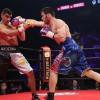 Артур Бетербиев нокаутировал Эсекьеля Мадерну в четвертом раунде