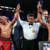 Франсиско Варгас и Орландо Салидо устроили настоящую битву в ринге
