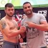 Мануэль Чарр с победой вернулся на ринг