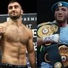 Денис Лебедев проведет следующий бой против Мурата Гассиева