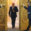 Владимир Путин встретился с членами олимпийской сборной России