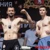 Рамзан Байсаров, не напрягаясь, победил Марата Хузеева