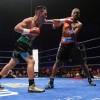 Денис Шафиков разобрался с капитаном Олимпийской сборной США по боксу