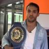 Роберт Штиглиц попробует забрать титул чемпиона Европы у Мехди Амара