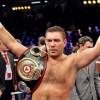 Руслан Чагаев лишен звания чемпиона Мира по версии WBA