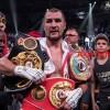 Сергей Ковалев: Этот бой я посвящаю Роману Симакову
