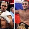 WBA обязала Кита Турмана встретиться с Давидом Аванесяном