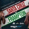 Прямая трансляция: Лео Санта Круз – Карл Фрэмптон
