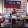 Артем Чеботарев задумался о переходе в профессиональный бокс