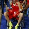 Олимпиада в Рио: Анастасия Белякова получила тяжелую травму и завоевала бронзовую медаль