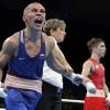 Олимпиада в Рио: Владимир Никитин завоевал бронзовую медаль и снялся с Игр из-за травмы