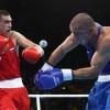 Олимпиада в Рио: Евгений Тищенко победил бразильца Жуана Ногейру