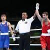 Олимпиада в Рио: Миша Алоян в финале, Виталий Дунайцев завоевал бронзу