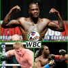 WBC: Александр Поветкин – Бермейн Стиверн за временный титул чемпиона мира