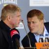 Рябинский и Поветкин о WBC, Стиверне и поединке Лебедев – Гассиев
