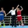 Олимпиада в Рио: Артем Чеботарев был удивлен, что рефери поднял не его руку