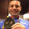 Второй боксер-профессионал Кармине Томмасоне покинул Олимпиаду в Рио