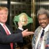 Дон Кинг собрался позвать Владимира Путина и Дональда Трампа на бой Поветкин – Стиверн