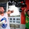 Мэнни Пакьяо начал подготовку к бою с Джесси Варгасом