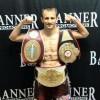 Петр Петров поборется за звание обязательного претендента на чемпионский титул WBA в легком весе