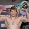 Официальное решение WBC касательно Александра Поветкина