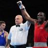 Олимпиада в Рио: Андрей Замковой проиграл кенийцу Рейтону Ндуку Оквири
