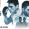 Прямая трансляция UFC on Fox 21: Карлос Кондит – Демиан Майя