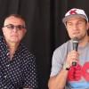 Андре Уорд не пришел на пресс-конференцию с Сергеем Ковалевым