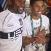 Флойд Мэйвезер-младший нашел себе замену на Олимпиаде в Рио
