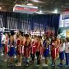 Итоги чемпионата России по боксу 2016 года среди женщин