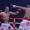 Эдуард Трояновский уничтожил Кейту Обару во втором раунде