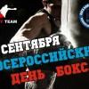 Прямая трансляция боксерского шоу «Непредсказуемый финал» в Воронеже