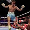 Геннадий Головкин заставил сдаться Келла Брука в пятом раунде