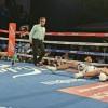 Джонни Гонсалес нокаутировал Ямамото в первом же раунде