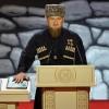 """Рамзан Кадыров призвал наказать """"шайтана"""", напавшего на дочь Емельяненко"""