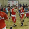 Школа бокса Виктора Агеева открылась в Истре