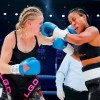Сецилия Брэхус вернула профессиональный бокс в Норвегию