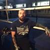 Боксер Майк Тоуэлл провел свой последний, 13-й, бой на ринге и в жизни