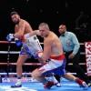 Тони Беллью защитил титул чемпиона Мира WBC, нокаутировав Флореса