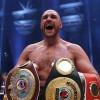 Тайсон Фьюри добровольно освободил чемпионские титулы WBO, WBA и IBO в супертяжелом весе