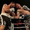 Чемпион Мира WBA Рикки Бернс победил Кирилла Релиха