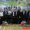 Завершился Всероссийский турнир по боксу на призы Николая Хромова