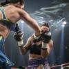 Кристина Хаммер защитила титулы чемпионки Мира WBC и WBO