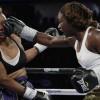 Кларесса Шилдс выиграла первый бой на профессиональном ринге